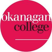 Venture Okanagan Okanagan College Logo for Investment Forum Spring 2014 Big Cheque