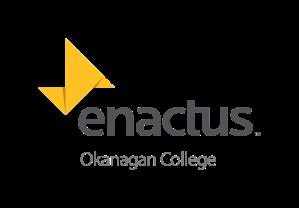 Enactus Okanagan Logo Transparent